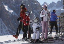 Vacanza invernale in Alto Adige